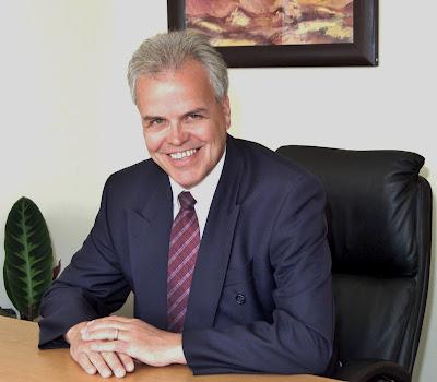 Norman Geddes, Executive Chairman, Elite Ayrshire Business Circle.