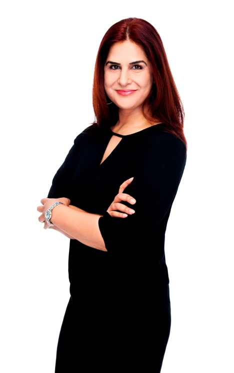 Meera Kaul - Founder of Middle East Entrepreneurs