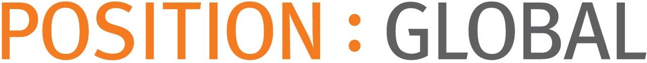 Position : Global logo