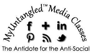 Learn Social Media with MyUntangled Media