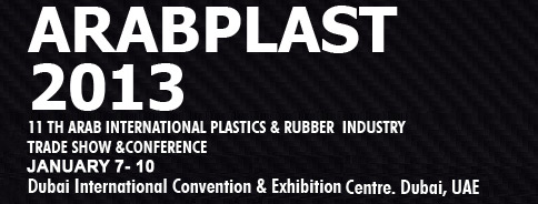 APT in ArabPlast 2013