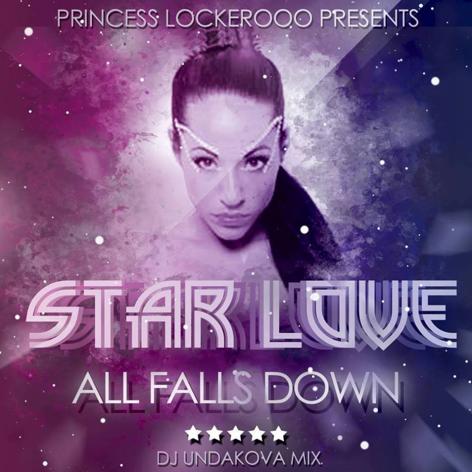 Star Love aka Princess Lockerooo