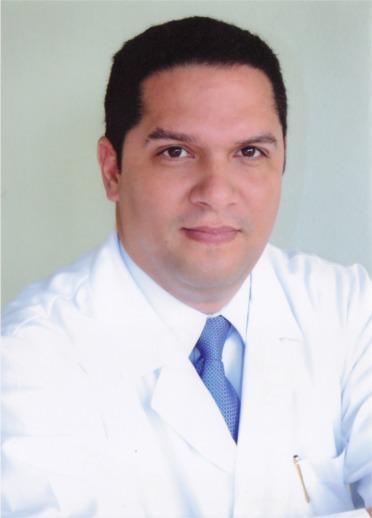 Cardiologist Doctor Rosario
