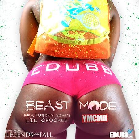 EDUBB - Beastmode ft. Lil Chuckee (YMCMB)