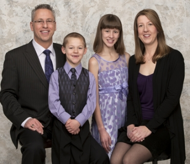 The Wojcik Family