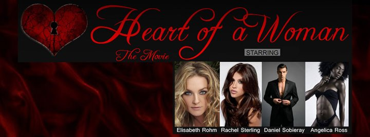 heart of woman cast