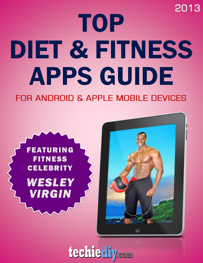 Top Diet & Fitness Apps Guide