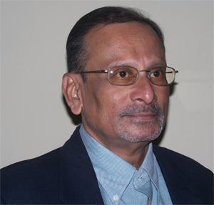 Indrajit Mukherjee, Director of Sales, Kovair India