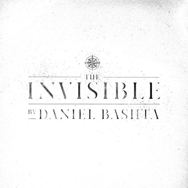 Daniel Bashta - The Invisible Releases Feb. 5