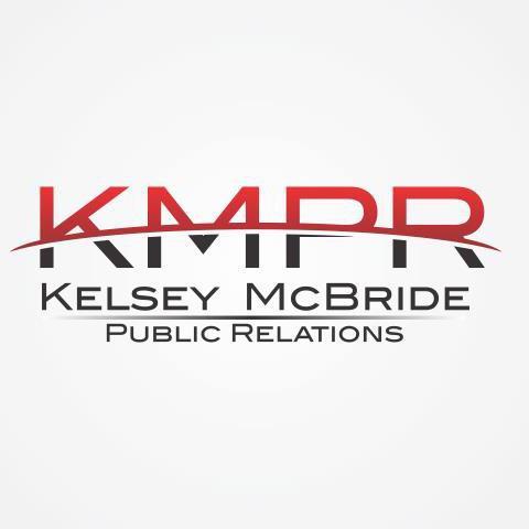 Kelsey McBride PR