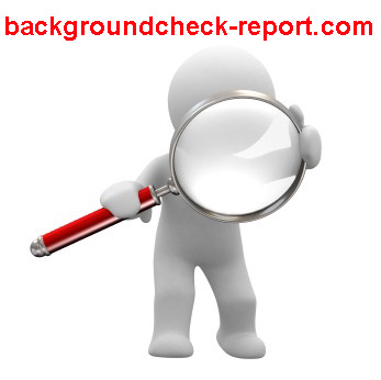 California Background Check