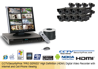 CSP-700SE is our EXCLUSIVE Infrared Security Camera.  Order Yours Today!