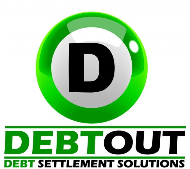 Debt Out New Logo