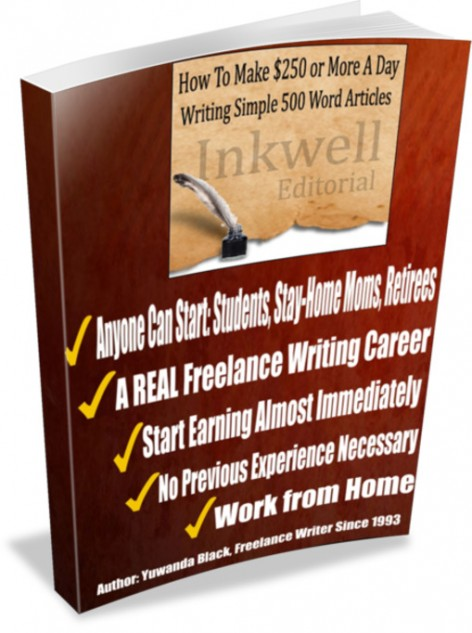 How to Make Money Writing Simple Web Articles
