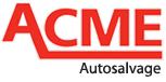 ACME Auto Salvage