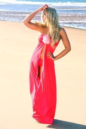 Secret Beach 2013 Red Beach Cover
