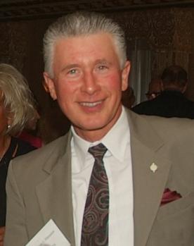 Dr. Robert Manasse, UIC