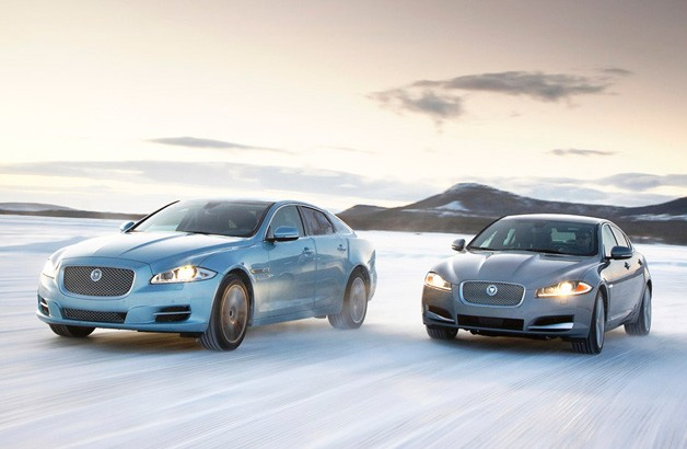 Jaguar AWD Powertrain coming soon to Naples,FL