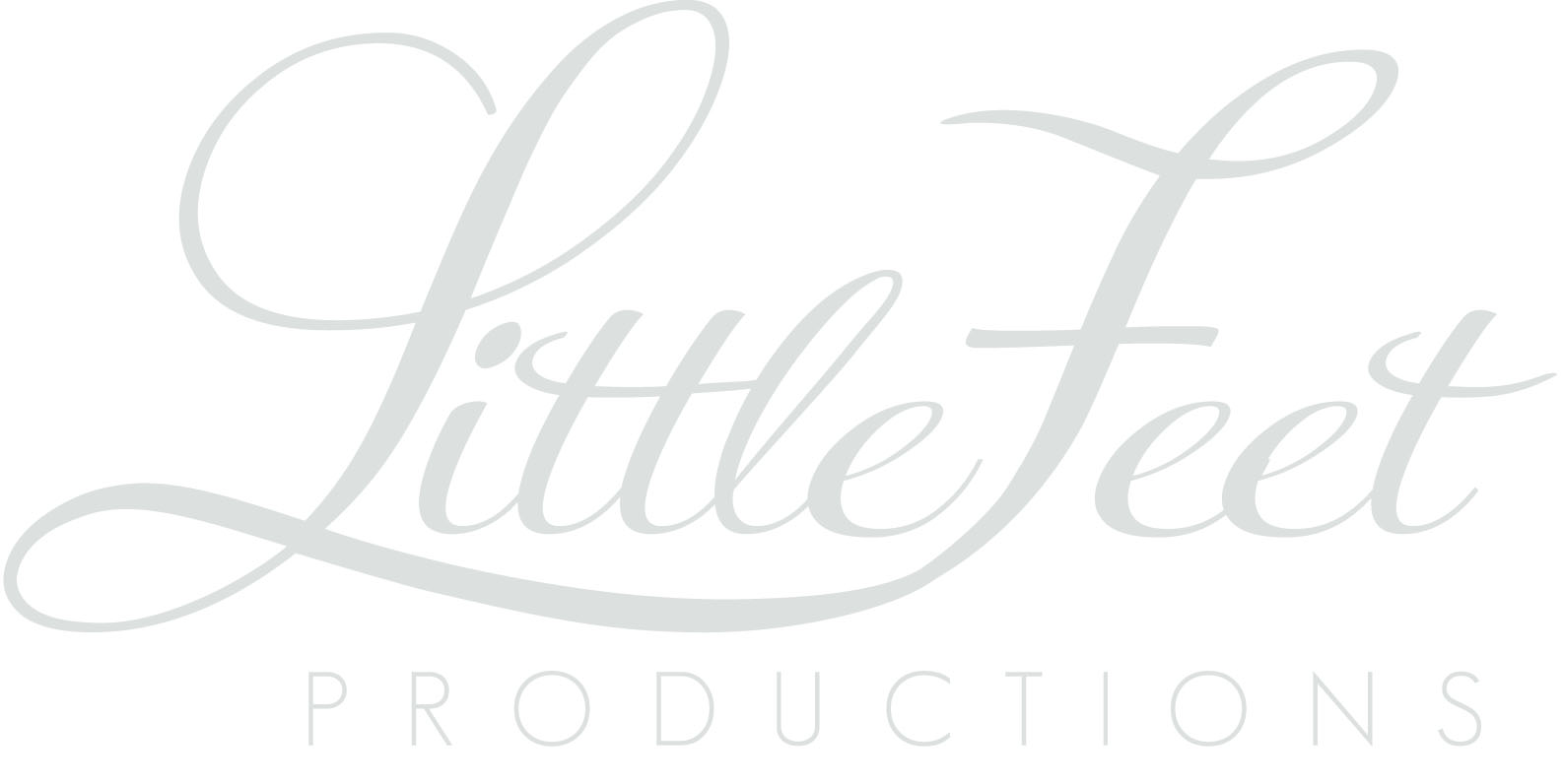 little feet logo