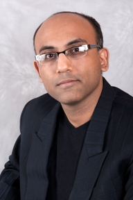 Sridhar Iyengar, VP of product management, ManageE