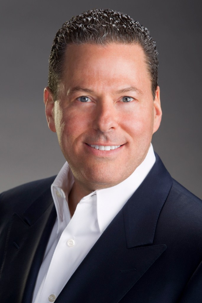 Mark Stark, Prudential Americana Group