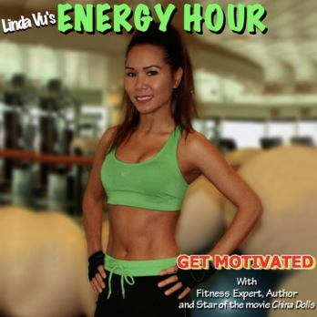 Linda Vu - Energy Hour Motivational CD