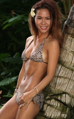 Linda Vu Fitness Sensation