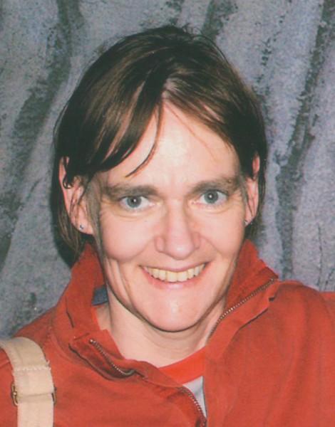 Dr Carolyn Dobbins