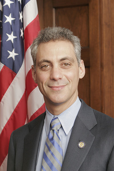 Rahm Emanuel Honors the Concierge of Chicago with Concierge Day.