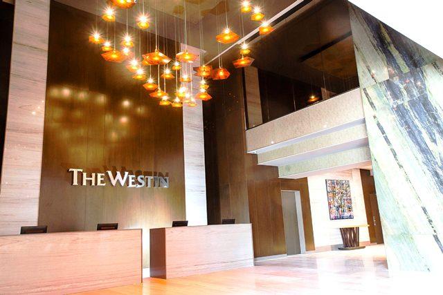 Westin Lobby1