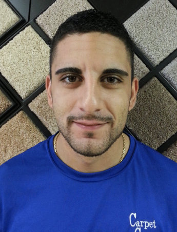 Matt Bitar - Warehouse Manager