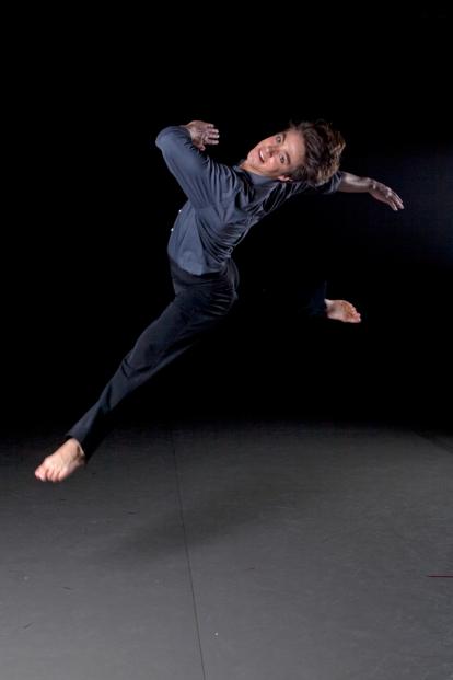 Kyle Castillo by Eric Isaacs