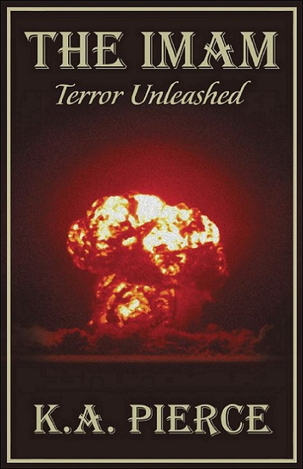 The Imam - Terror Unleashed