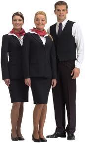 A 2013 Flight Attendant Hiring Boom