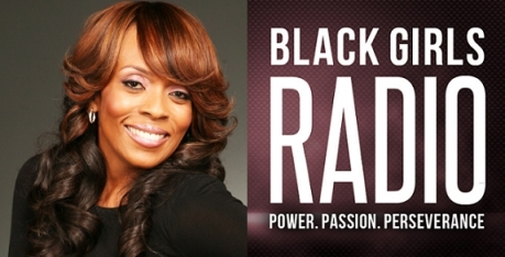Stacii Jae Johnson, Host, Black Girls Radio WAEC 860 AM Atlanta