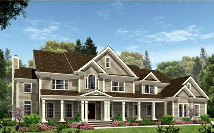 Home by Rica Properties in Warren Township, NJ