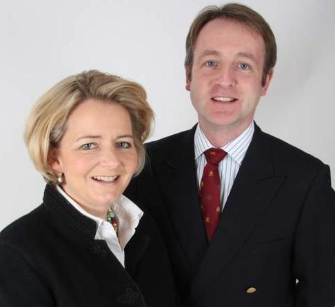 Alice von Spee and Niall Browne: Finding the right school for your child.
