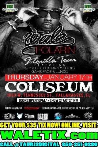 wale-TIX-tallahassee-coliseum-nightclub-tickets-wr