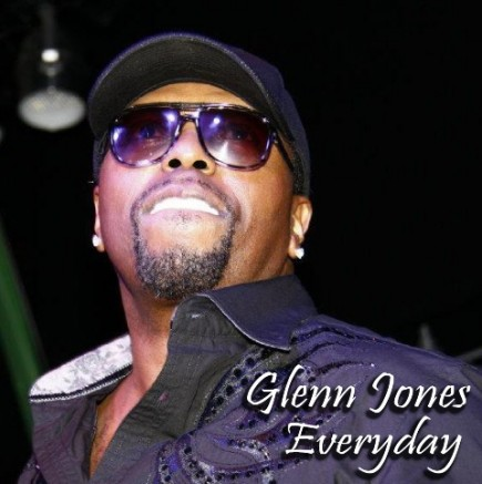 "Glenn Jones ""Everyday"""