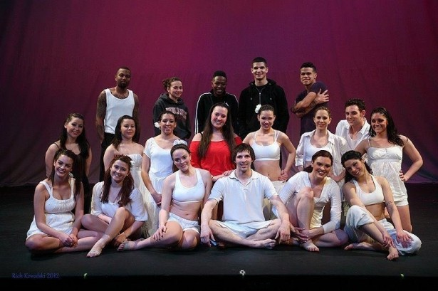 Artistic Visions Dance Company