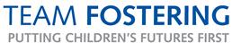 team fostering logo