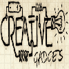 Creatiegadgets Logo