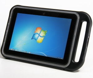 Carbon X220M - A new Windows tablet from X2 Computing