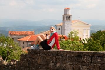 """Croatia's Istrian Peninsula - a """"Tiny Tuscany"""""""