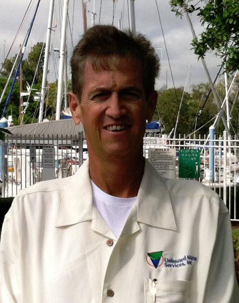 Scott MacDonald, Director of Sales