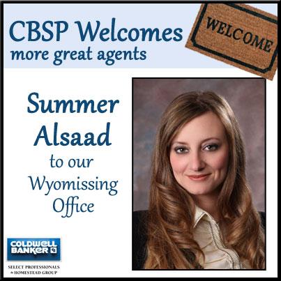 Summer-Alsaad-Wyomissing-PA-Realtor