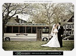 TrolleyWedding