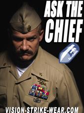 Chief Vega