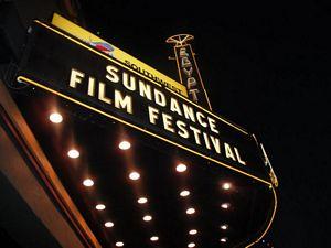 Sundance Film Festival , Park City Utah