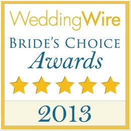 Best choice wedding photographer 2013
